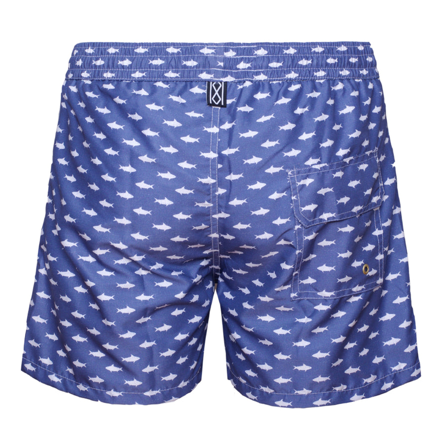 Sharks Swim Shorts Super-dry - kloters