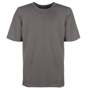 Green Army Reverse Sweat T-shirt - kloters