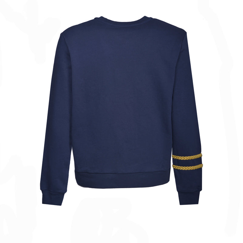 Marines Sweatshirt - kloters