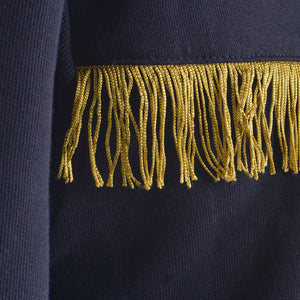 Fringes Sweatshirt - kloters