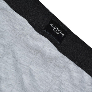 Heather Grey Briefs Pack - kloters