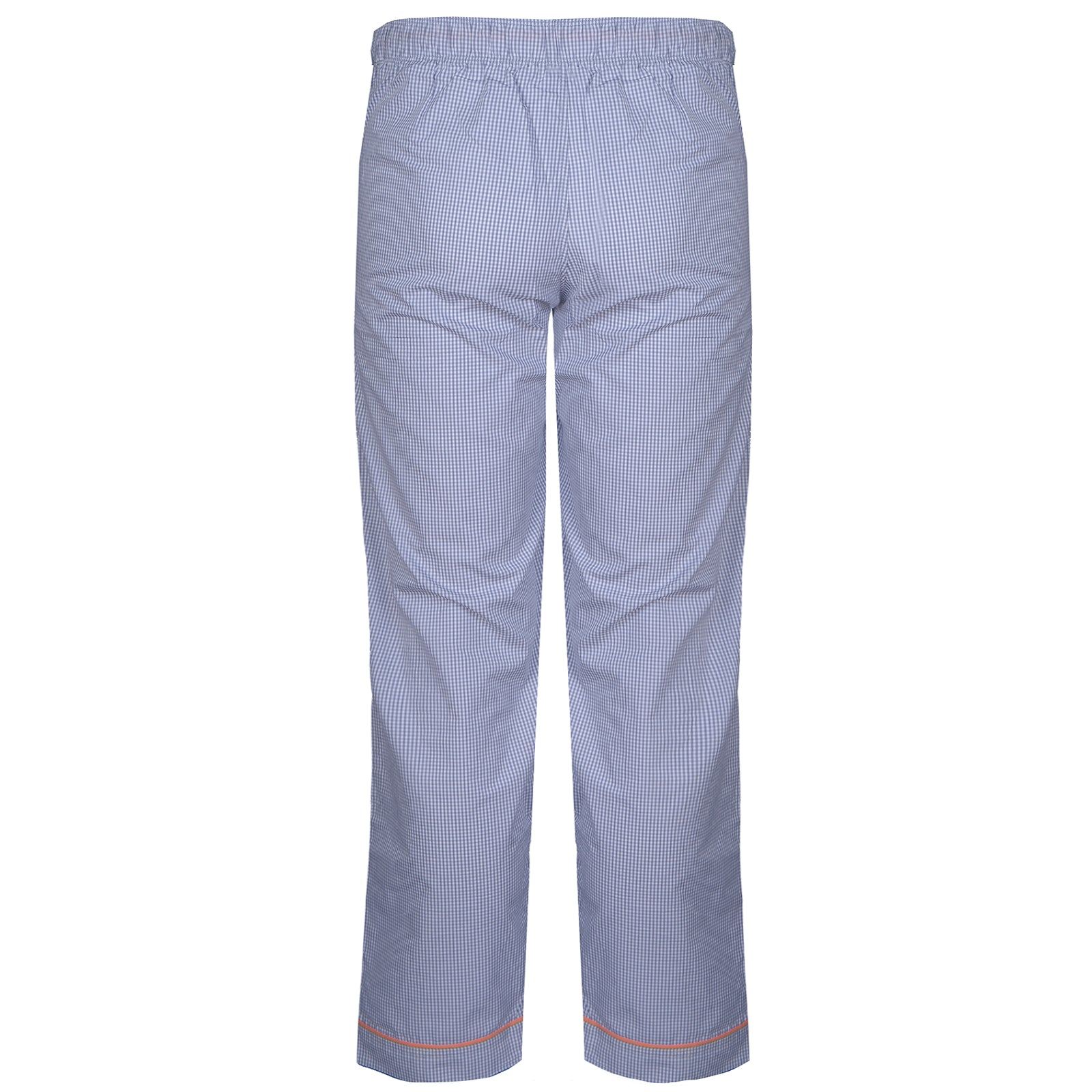 Grey Vichy Pyjamas - kloters