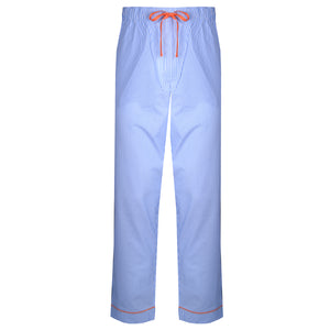 Light Blue Striped Pyjamas - kloters