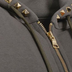 Studs Sweatshirt - kloters