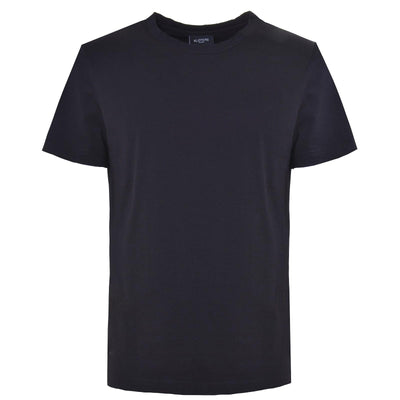 Black T-shirt - kloters