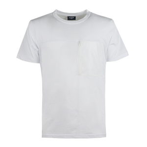 Repair the original t-shirt that clean the air, pollution reduction, greeneconomy t-shirt