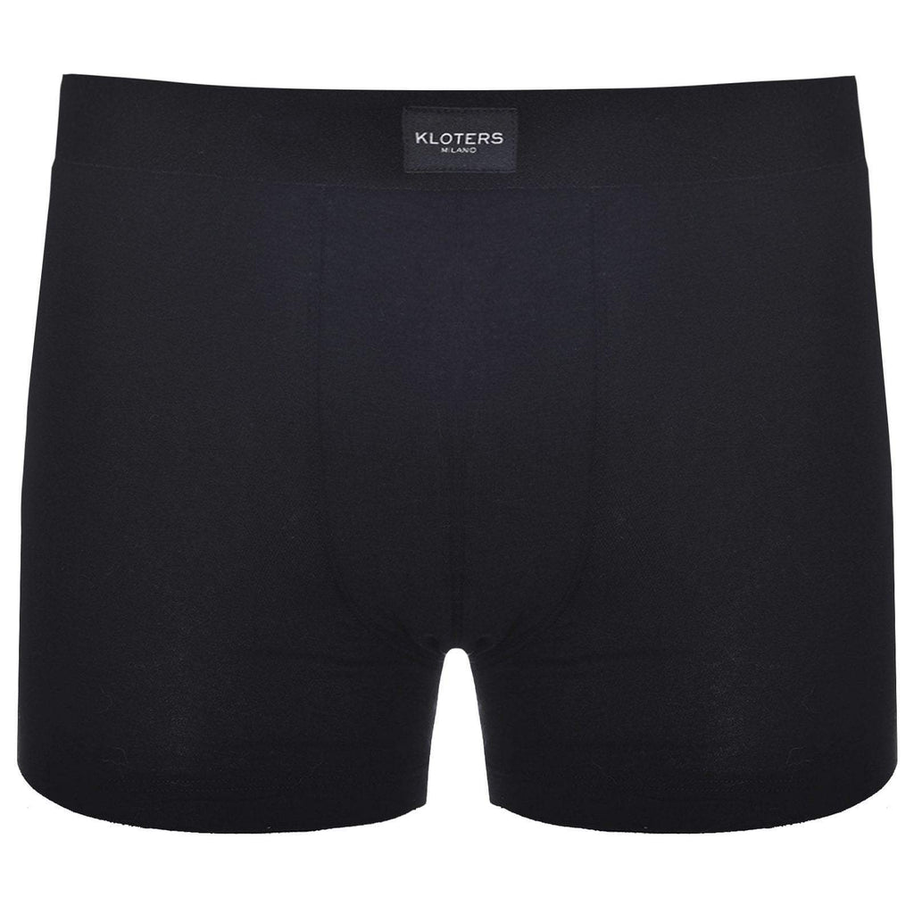 Boxer Briefs - Black Boxer Briefs