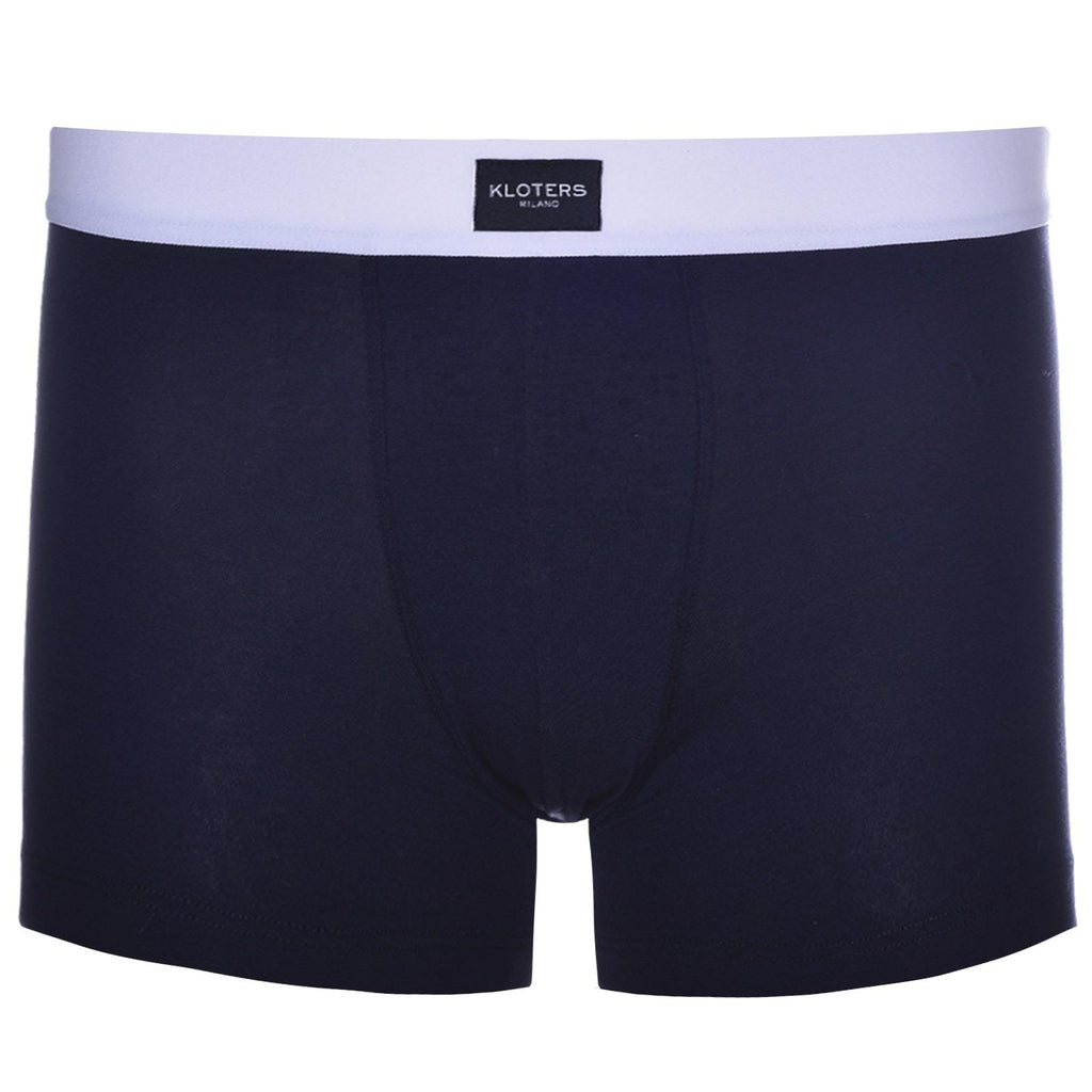 Boxer Briefs - Blue Boxer Briefs