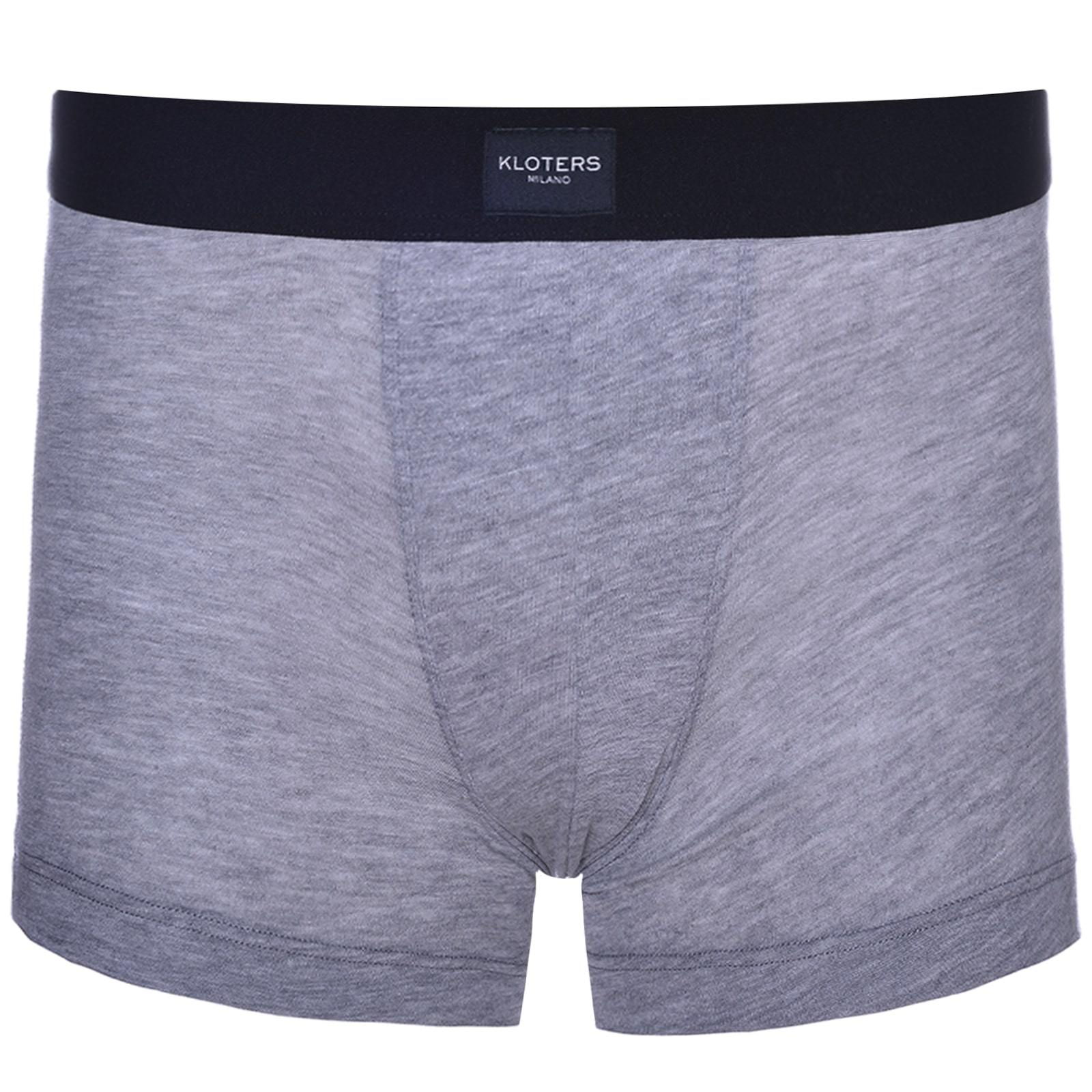 Boxer Briefs - Heather Grey Boxer Briefs Pack