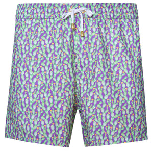 Cactus Swim Shorts - kloters