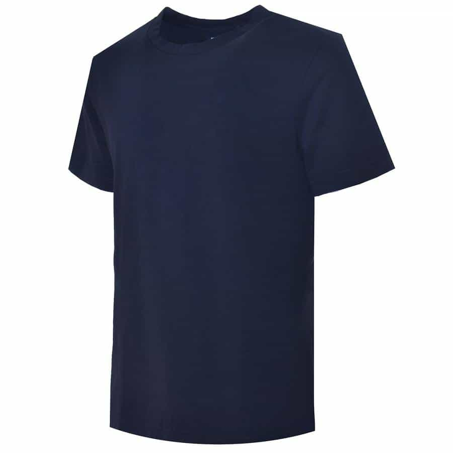 Blue T-shirt - kloters
