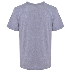 Grey T-shirt - kloters