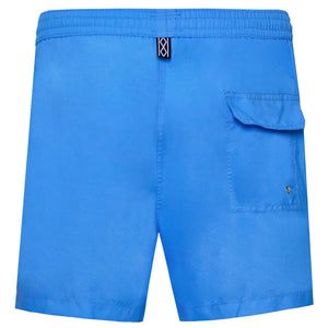 Light Blue Swim Shorts - kloters