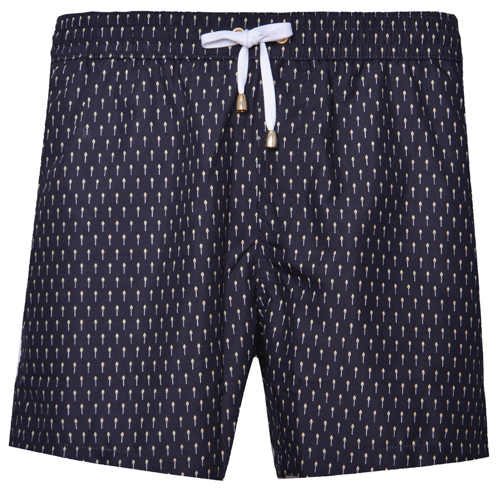 Matches Swim Shorts - kloters