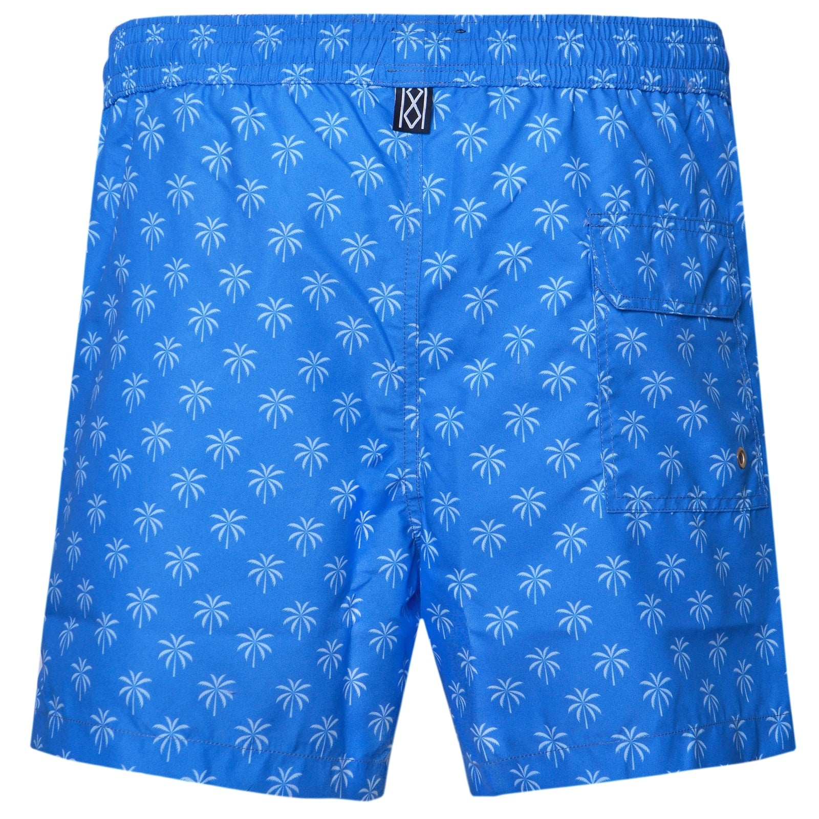 Palms Swim Shorts - kloters