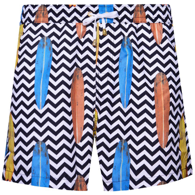 Surfer Swim Shorts - kloters