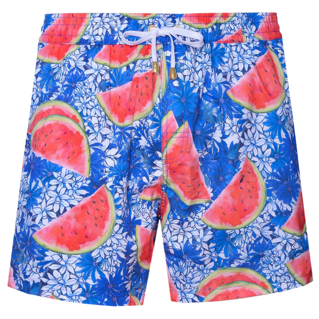 Watermelon Swim Shorts - kloters