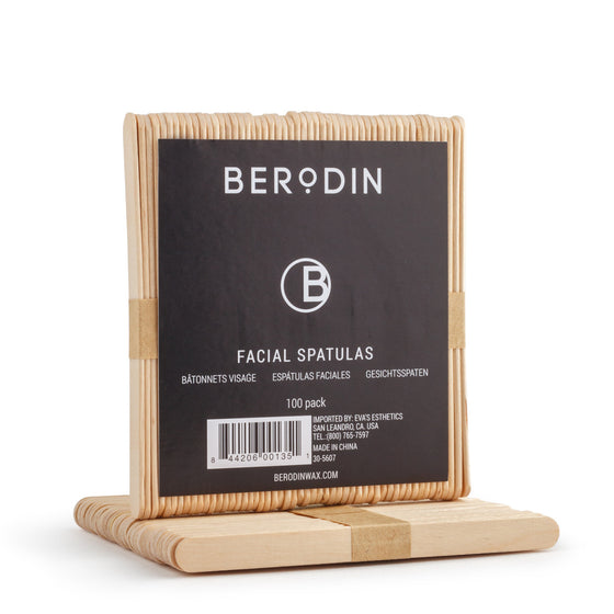 Berodin Disposable Spatula Small