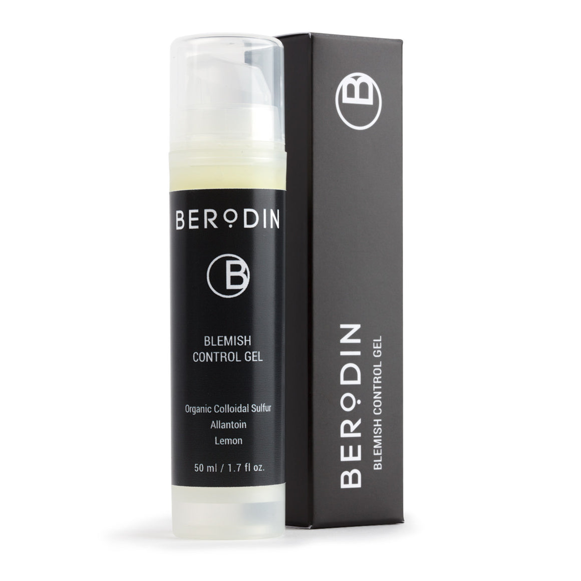 Berodin Clear It Blemish Control