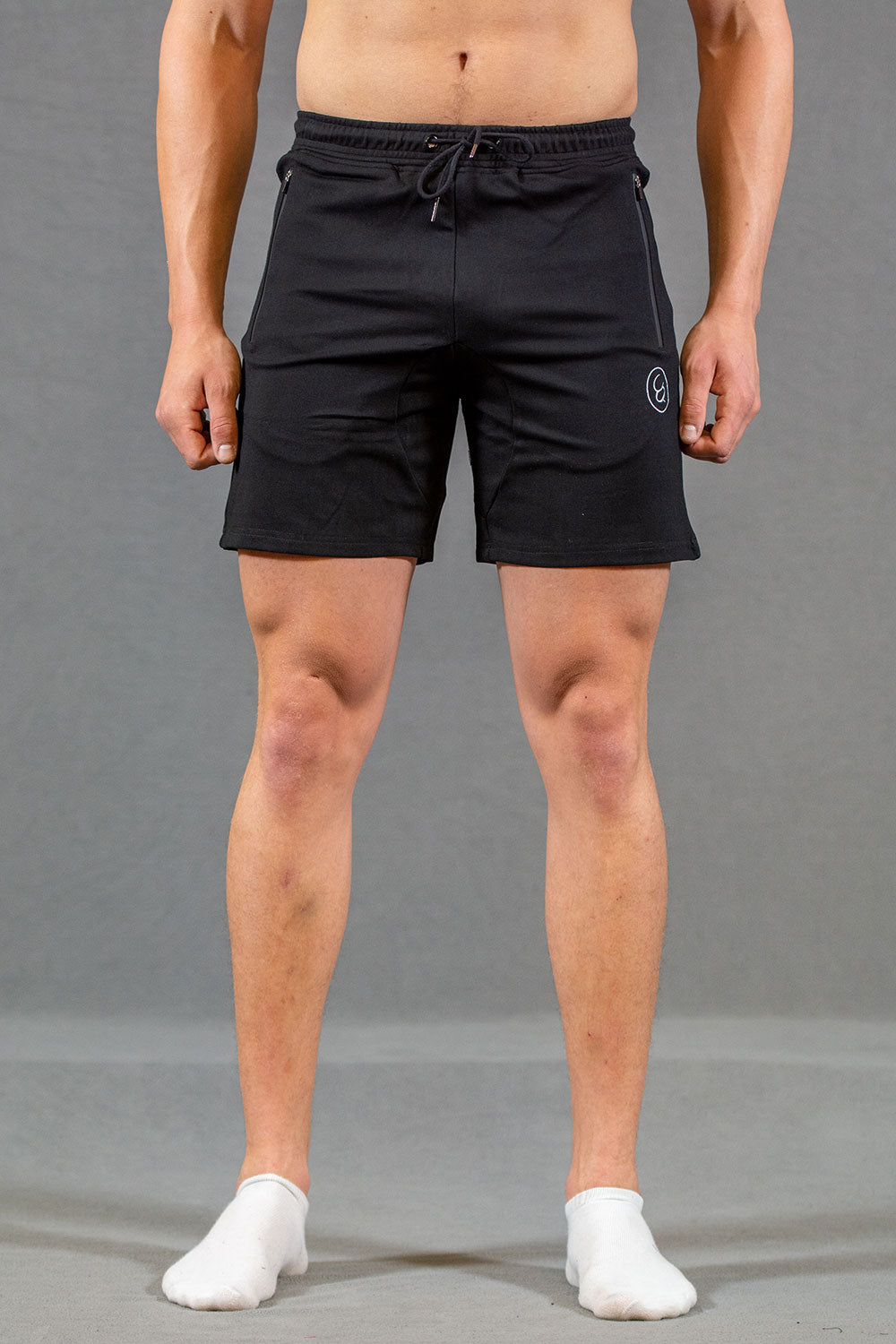 Conquer Street Shorts
