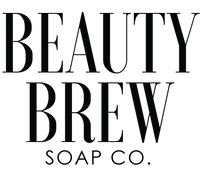 Beauty Brew Soap