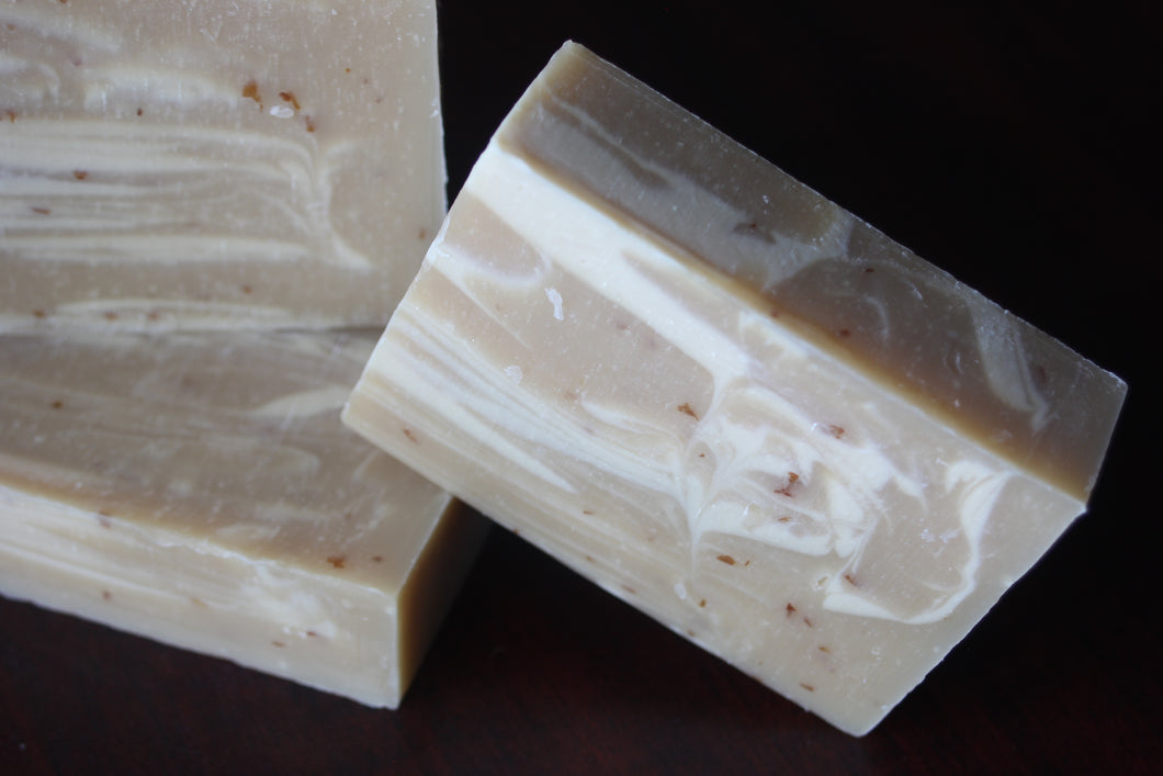 Eureka Heights Brewing Beer Soap