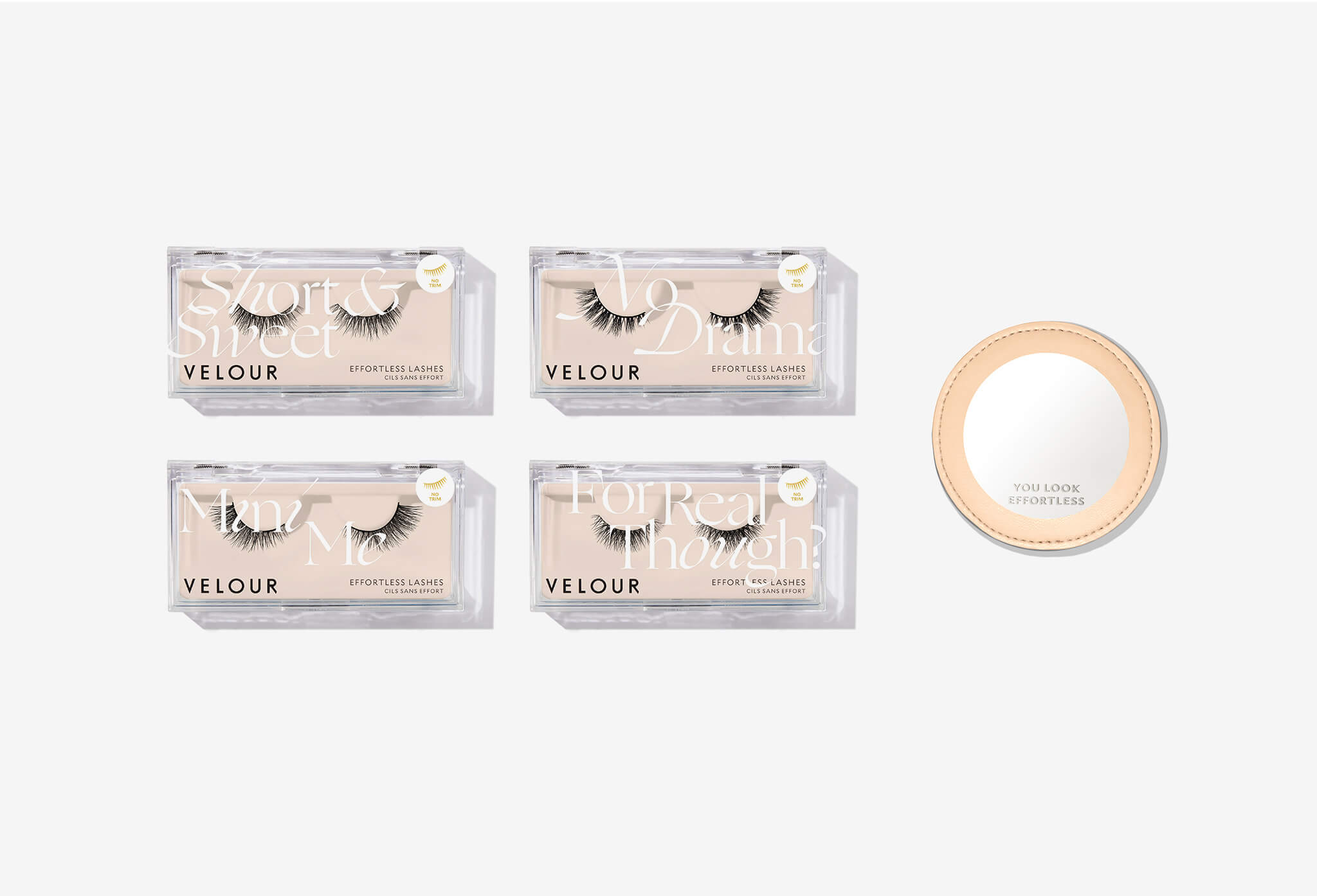 Effortless Eyes Bundle