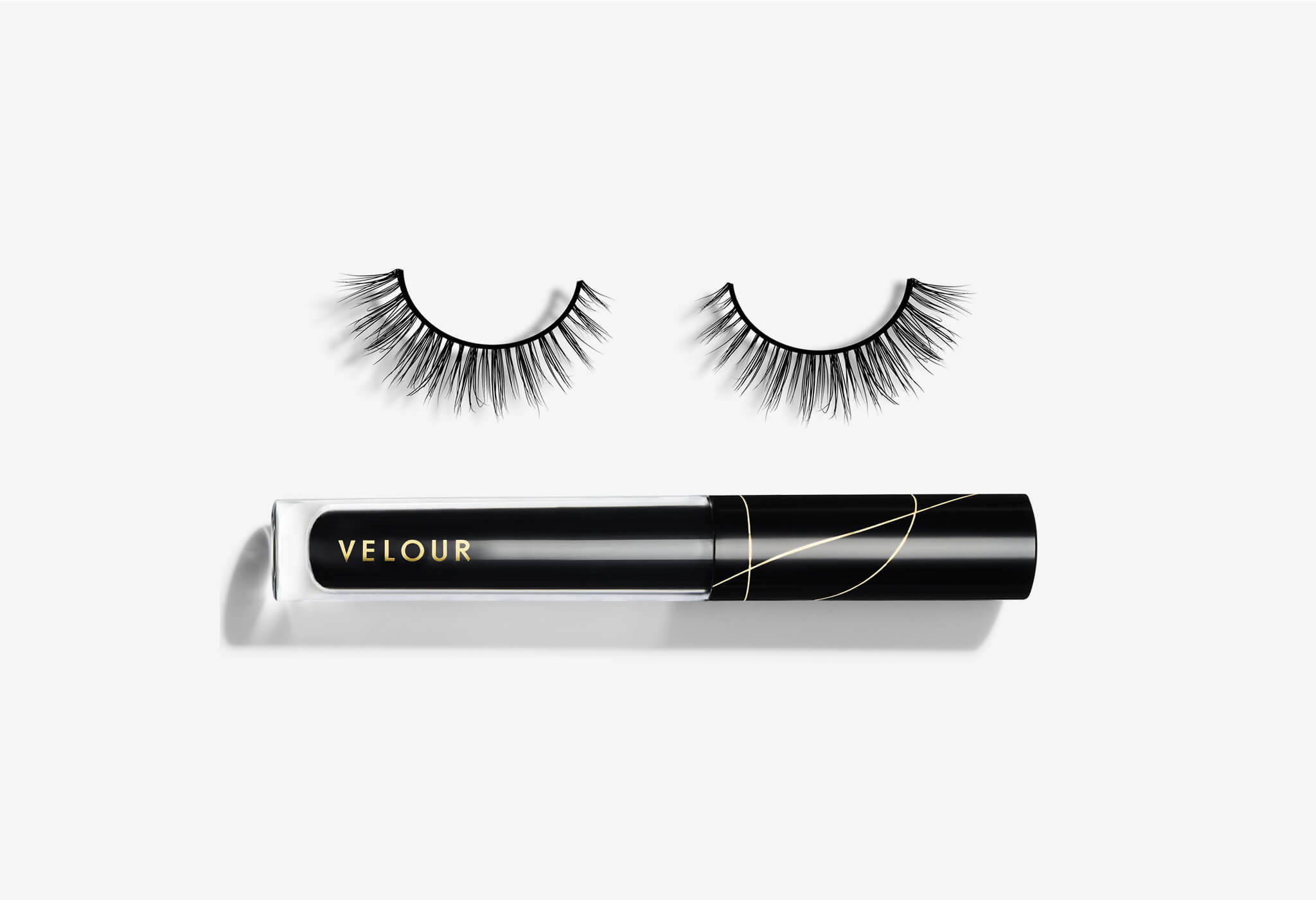 Lash & Go Eyeliner + Are Those Real?