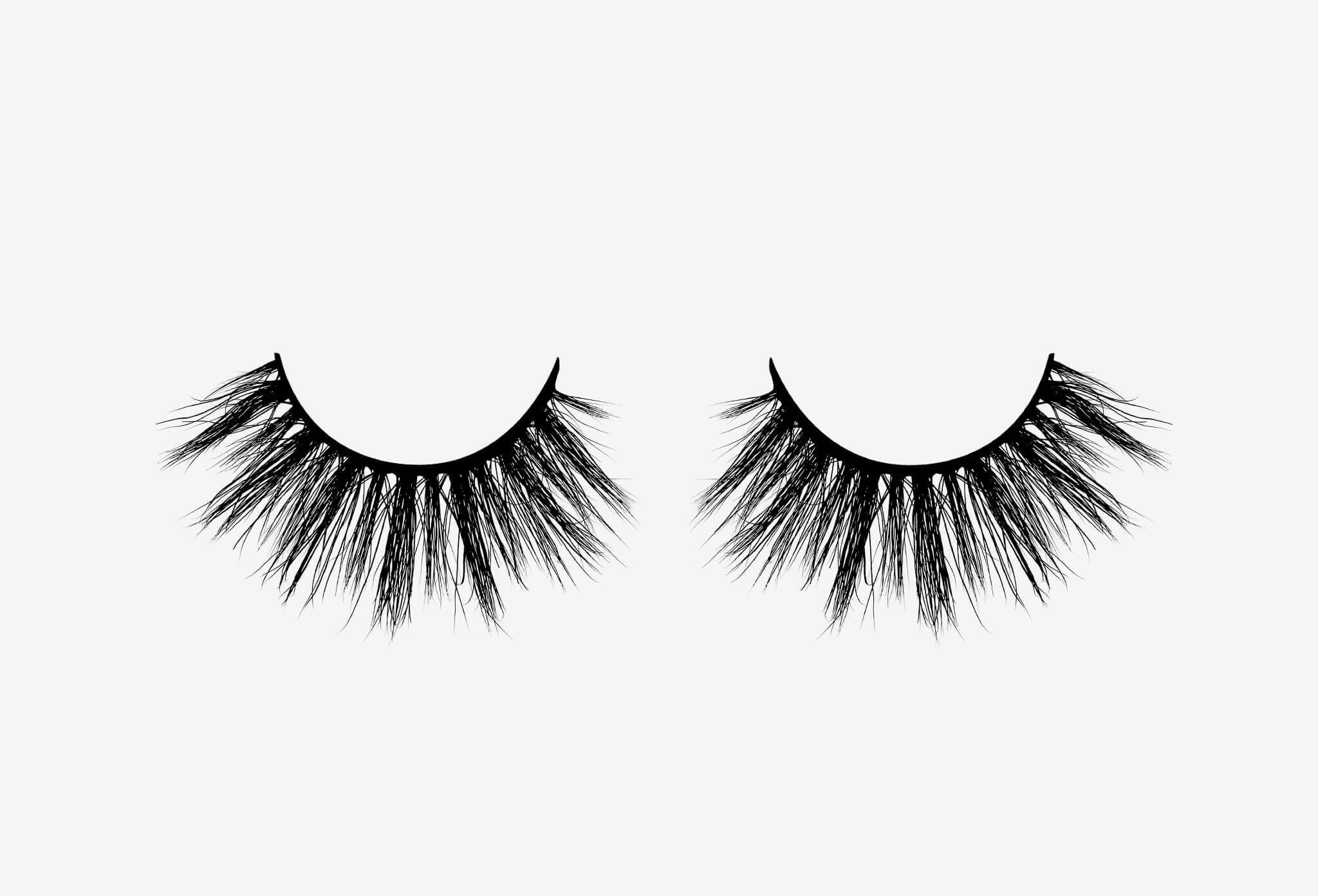 Velour - We make faux lashes for real life