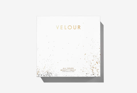 All Yours Beauty Vault