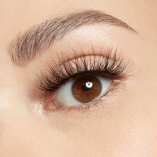 cf638c209a4 This round lash has layers of volume and thickness with Sophia's stamp of  approval.