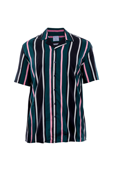 Bowling Stripes Shirt