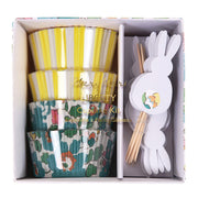 Liberty Green Betsy Cupcake Kit
