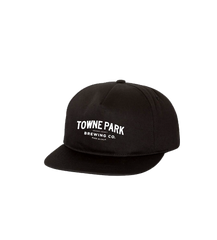 TOWN PARK - UNSTRUCTURED HAT