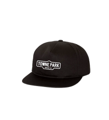 SIGN - UNSTRUCTURED HAT
