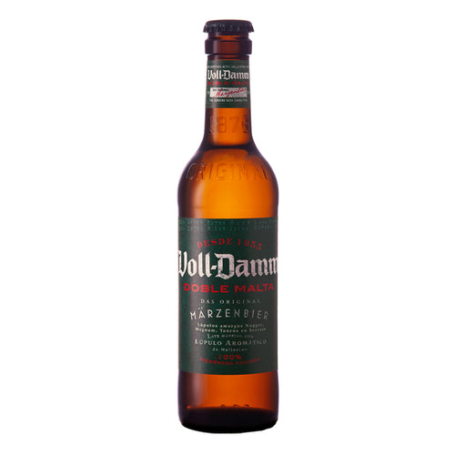 Cerveza Damm Voll 330 ml - embridge.mx