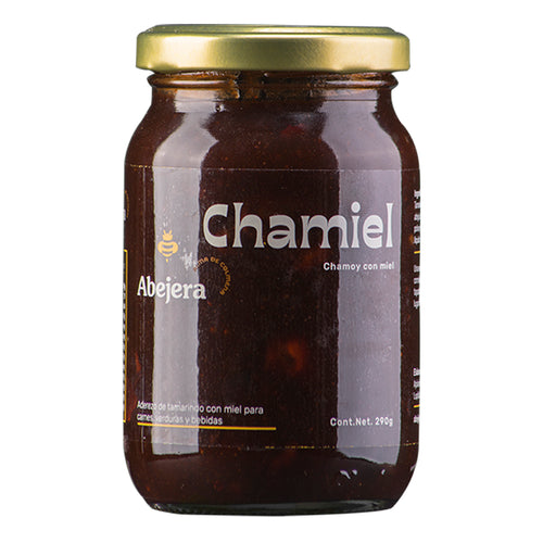 Chamiel Abejera 280 g - embridge.mx