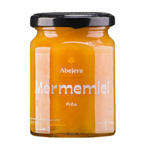 Mermemiel Abejera pina 300 g - embridge.mx