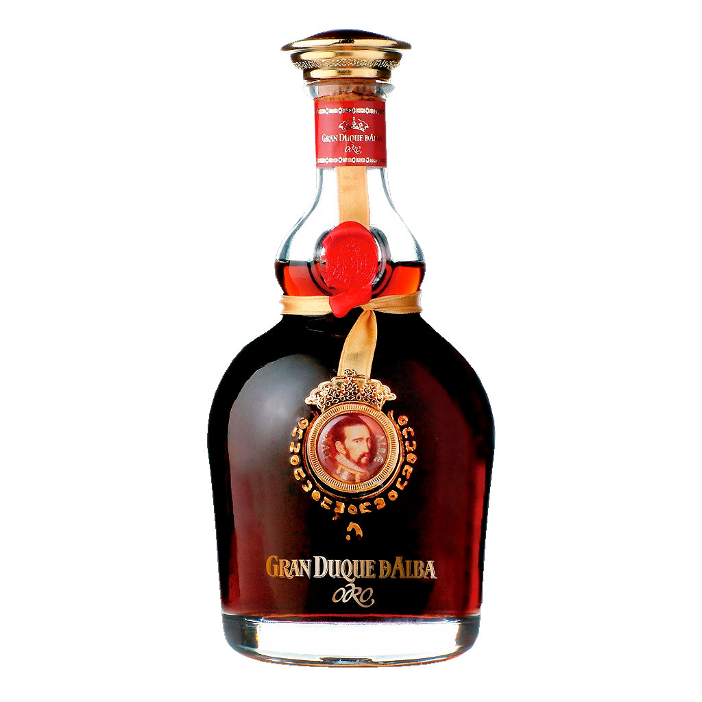 Williams & Humbert - Brandy de Jerez Solera Gran Reserva con notas de vainilla - botella de 700 ml - embridge.mx