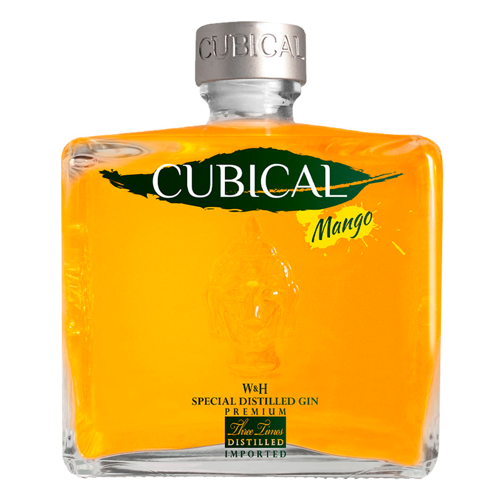 Williams & Humbert - Ginebra con sabor a mango - botella de 700 ml - embridge.mx