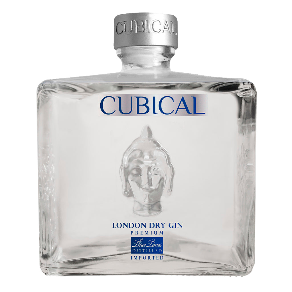 Williams & Humbert - Ginebra con toques cítricos - botella de 700 ml - embridge.mx