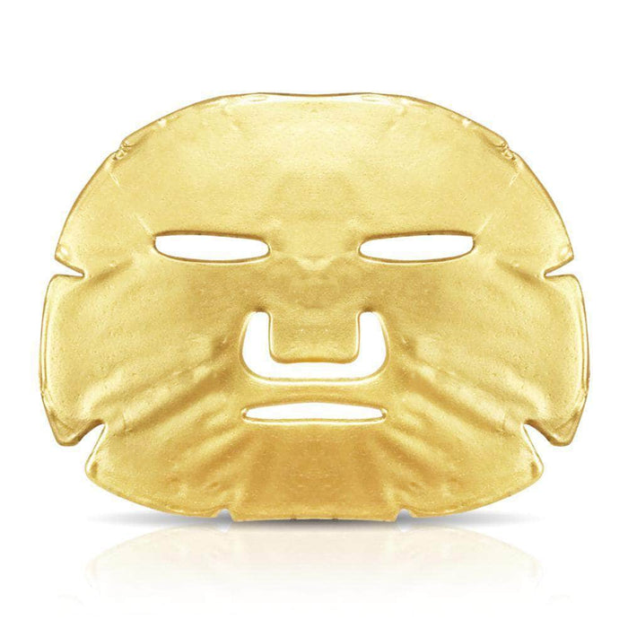 24 Carat Gold Luxury Collagen Facemask