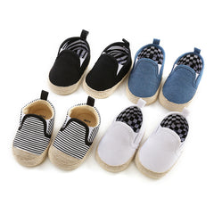 Baby Boy Summer Shoes