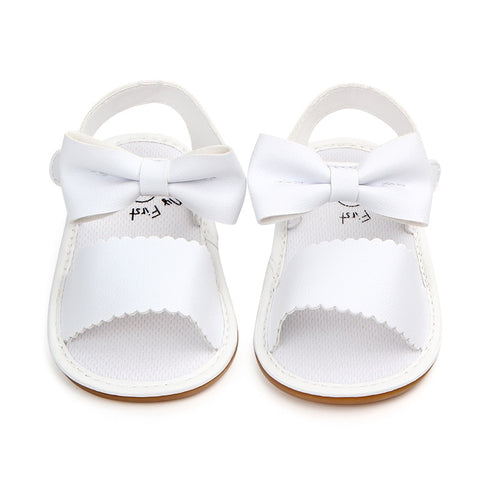 Little Bow Sandals