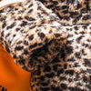 Image of Cute Leopard Jacket