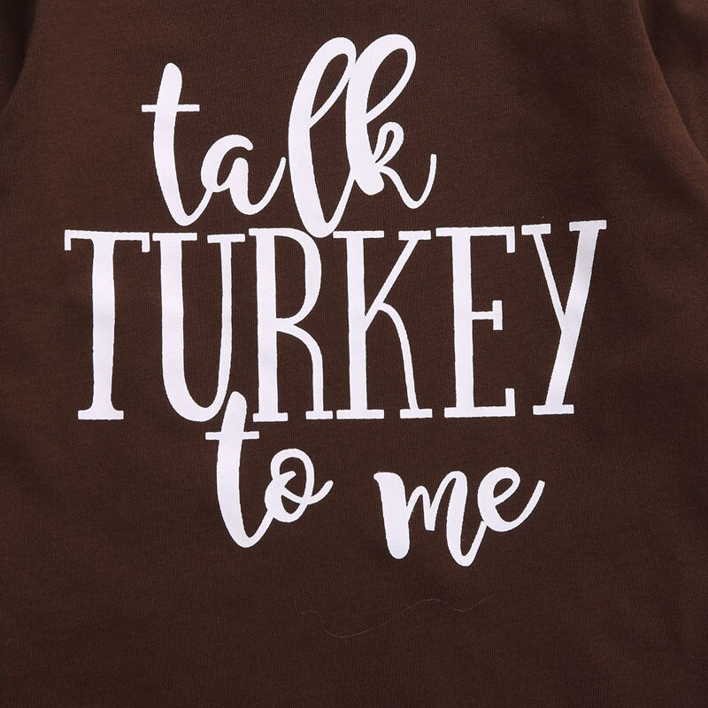 Talk Turkey Set