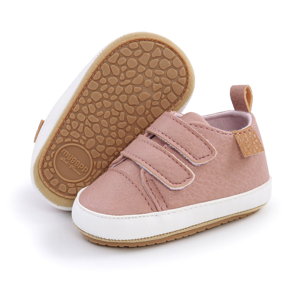 Strap Casual Baby Shoes