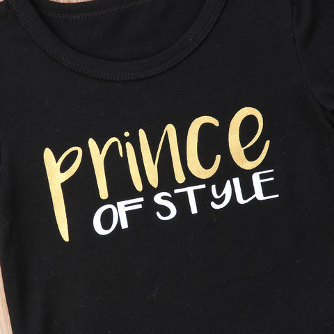 Prince Of Style Set