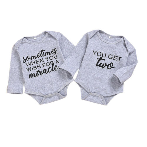 Miracle Twin Set