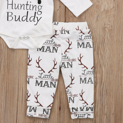Hunting Buddy Set